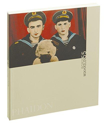 9780714891675: Boris Mikhailov (Photographie - collection 55)