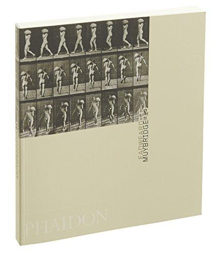 9780714891682: Eadweard Muybridge