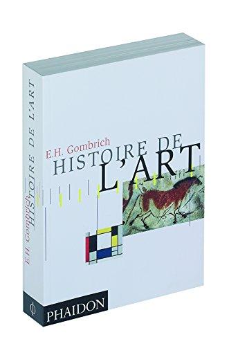 Histoire De L'Art: E.H. Gombrich