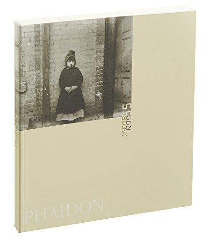 9780714892764: Jacob Riis (Photographie - collection 55)