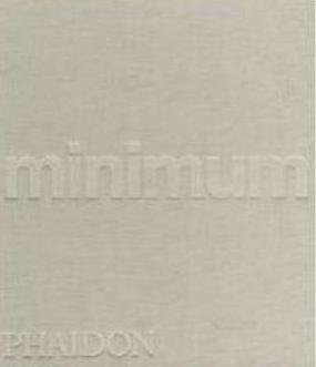 9780714893242: Minimum. Mini-Ausgabe
