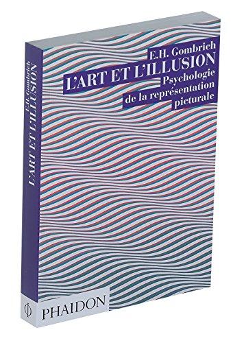 9780714893259: L'Art et L'Illusion: Psychologie de la Representation Picturale