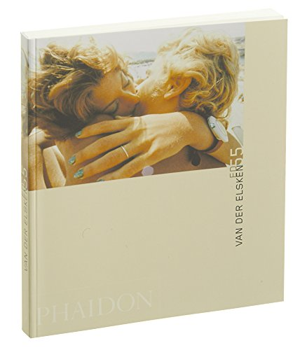 9780714893341: Van der Elsken (Photographie - collection 55)
