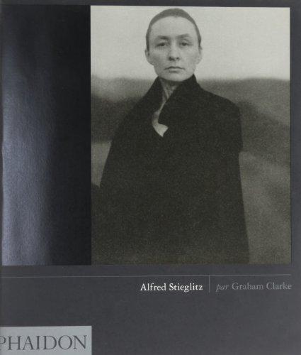 9780714893365: Alfred Stieglitz
