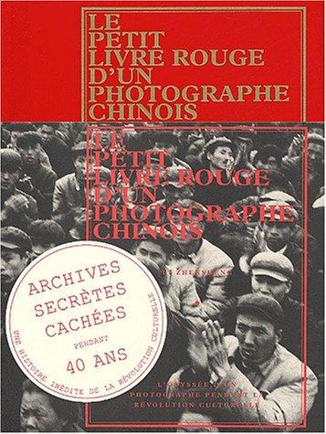 9780714893549: Le petit livre rouge d'un photographe chinois