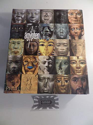 9780714893747: Ägypten. 4000 Jahre Kunst: 4000 Jahre Kunst