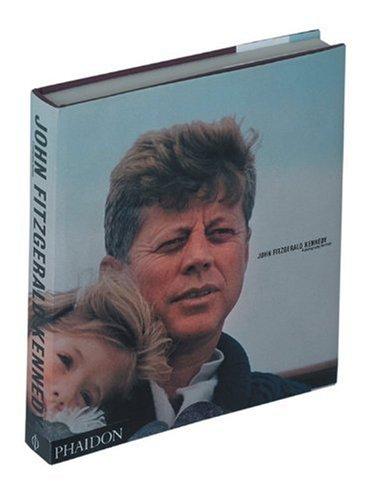 9780714893792: John Fitzgerald Kennedy : Les images d'une vie