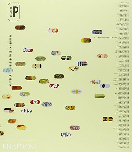 9780714894096: Vitamine P : Nouvelles Perspectives en Peinture