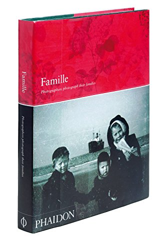 9780714894140: Famille : Les photographes photographient leur famille