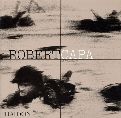 9780714894201: Robert Capa : La Collection