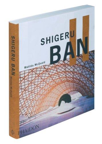 9780714894218: Shigeru Ban