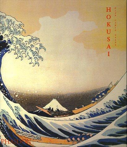 9780714894744: Hokusai