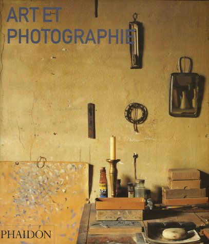 9780714894775: art et photographie