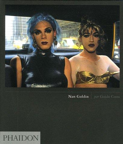 9780714894799: Nan Goldin (Photographie - monographie - promotion)