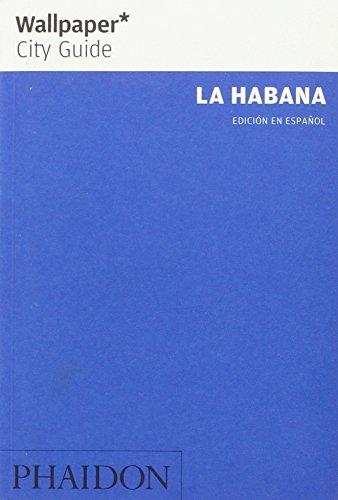 9780714896403: Wallpaper City Guide: La Habana