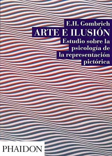 9780714896465: ARTE E ILUSION (Spanish Edition)