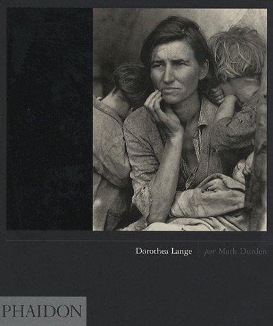9780714896533: Dorothea Lange (Photographie - monographie - promotion)