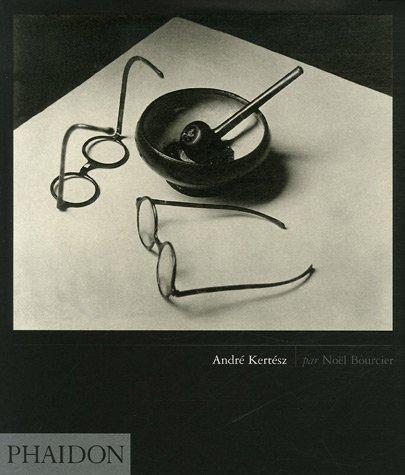 9780714896540: André Kertész (Photographie - monographie - promotion)