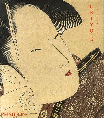 Ukiyo-E (9780714896731) by Gian Carlo Calza