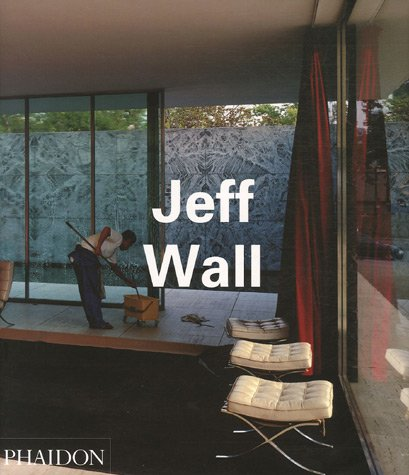 9780714896755: Jeff wall fr (Beaux-arts - Artistes contemporains)