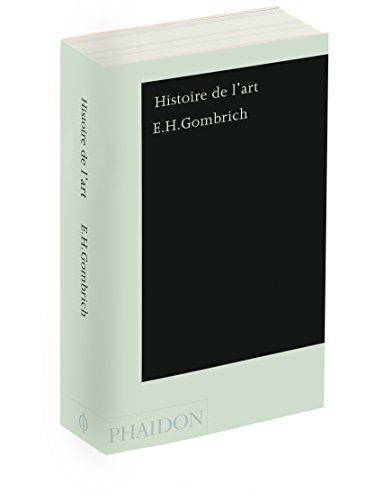 Histoire de l'art: Ernst-H Gombrich