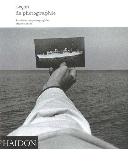 9780714896793: Leçon de photographie