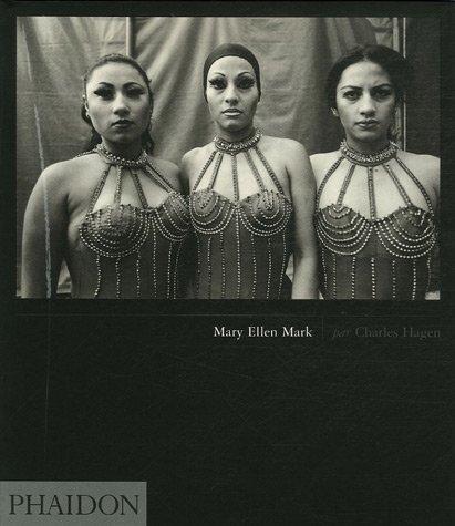 9780714896809: Mary Ellen Mark (Photographie - monographie - promotion)