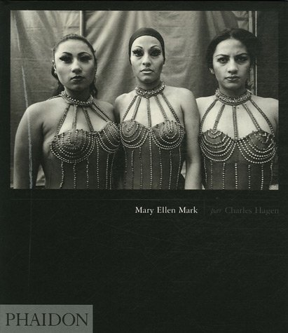 9780714896809: Mary Ellen Mark