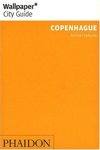 9780714896861: Copenhague Wallpaper City Guide