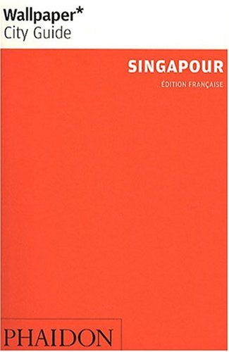 9780714896984: Singapour Wallpaper City Guide