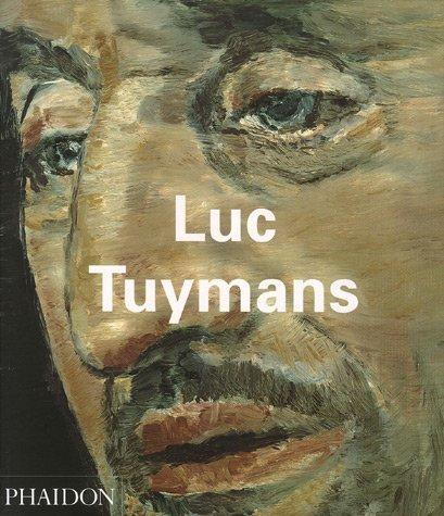 9780714897042: Luc Tuymans