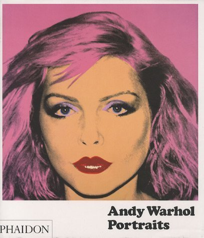 9780714897158: Andy Warhol Portraits