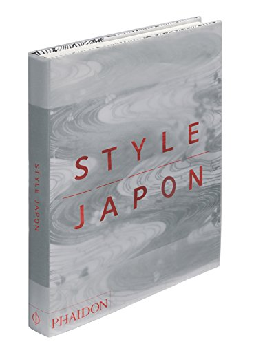 Style Japon (9780714897318) by GIAN CARLO CALZA