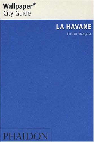 9780714897394: La Havane : La ville en un regard
