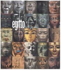 9780714897615: Egitto. 4000 anni di arte