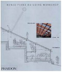 9780714898025: Renzo Piano Building Workshop. Opera completa: 2