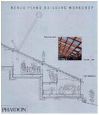 9780714898025: Renzo Piano Building Workshop. Opera completa: 2