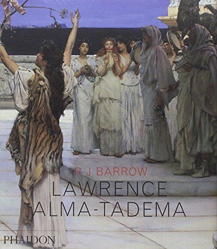 9780714898193: Alma Tadema