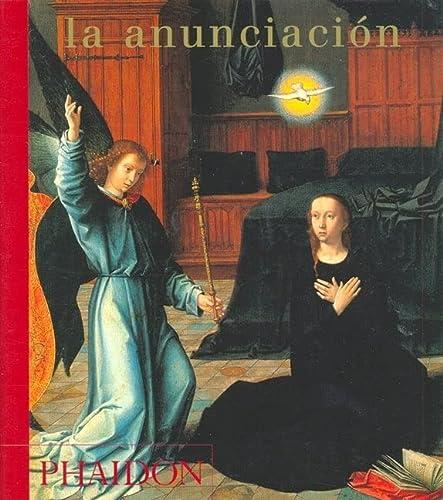 9780714898209: La Anunciación