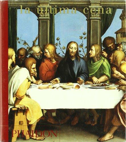 9780714898216: La Ultima Cena/Last Supper (Spanish Edition)