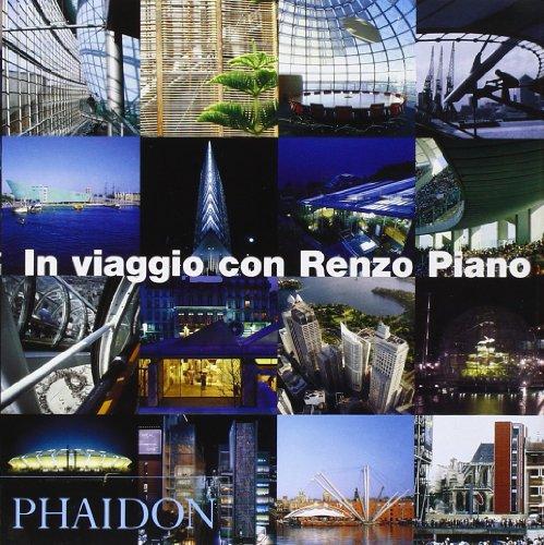 9780714898247: In viaggio con Renzo Piano