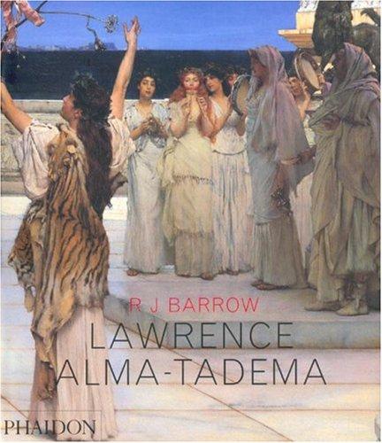 9780714898285: Lawrence Alma-Tadema