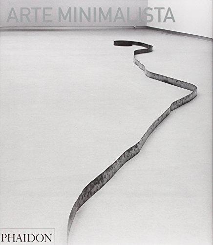 9780714898353: Arte Minimalista/Minimalism (Spanish Edition)
