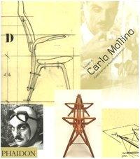 9780714898414: I mobili di Carlo Mollino