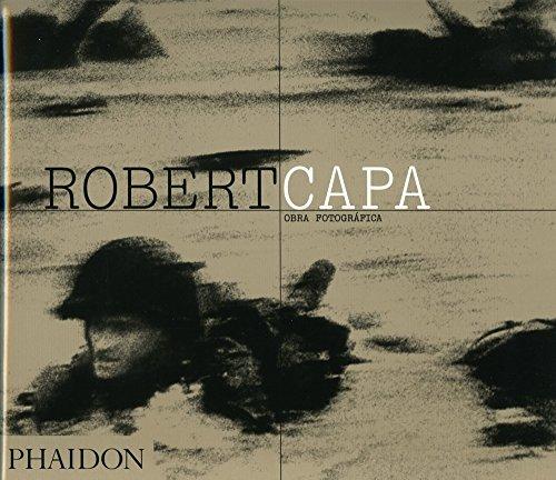 9780714898438: Robert Capa. Obra Fotográfica