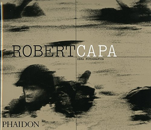 9780714898438: Robert Capa (Spanish Edition)