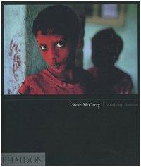 9780714898476: Steve McCurry. Ediz. italiana