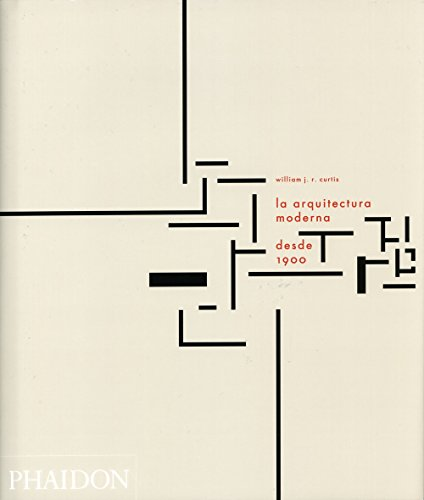 9780714898506: La Arquitectura Moderna Desde 1900