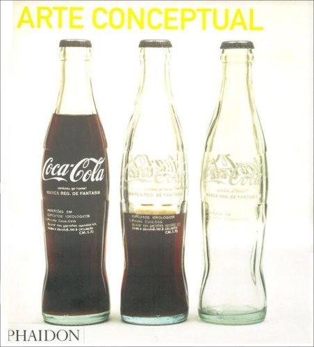 9780714898551: Arte Conceptual