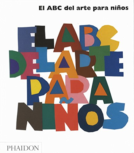 9780714898636: The Art Book for Children (Spanish Edition)